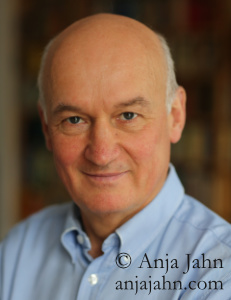 Portrait Prof. Harald Walach